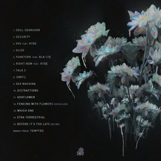 fleurever jazz cartier 2