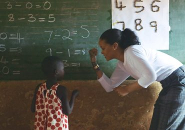 rihanna education feature