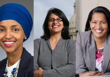 Female Politicians Killing it - MEFeater