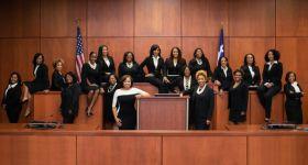 Black Women Judges
