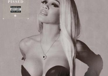 Saweetie Stunts on Haters in New Single 'Pissed'