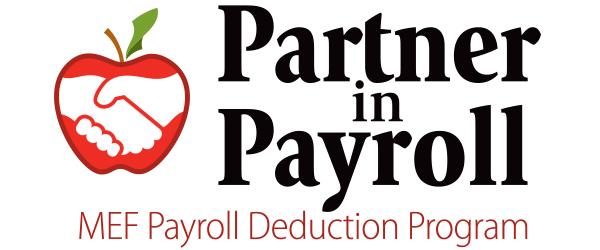 MEF Partner in Payroll