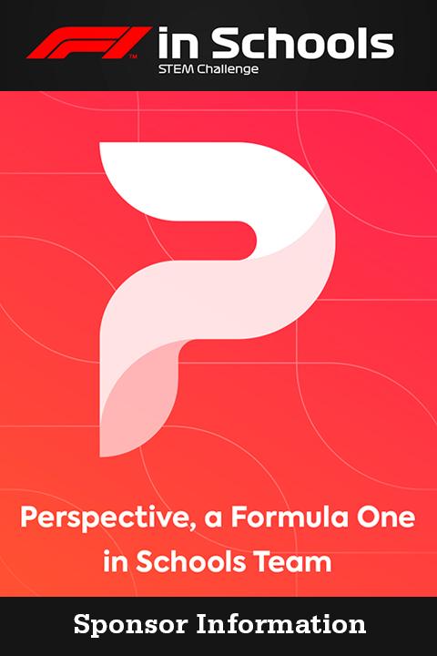 F1 in Schools Sponsor Info