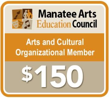 Arts and Cultural Organizational Member