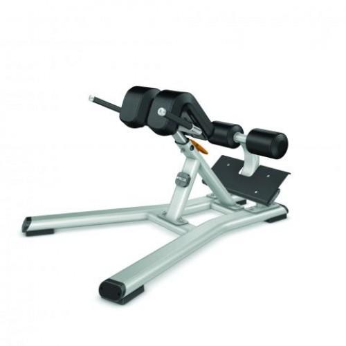 Precor Dbr 312 Back Extension Me Fitness