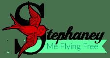 Stephaney @ MeFlyingFree