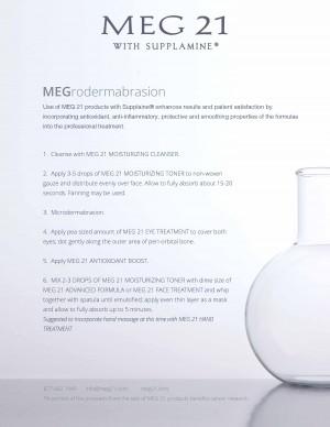 Megrodermabrasion