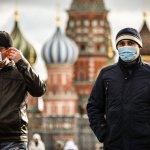 ¡Rusia está hasta el cuello de Covid-19! Ordenan el cierre de servicios no esenciales en otro día récord de muertos