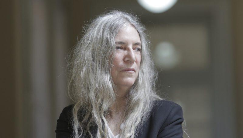 Patti Smith en el CCK, día 1: el poder de la comunicación