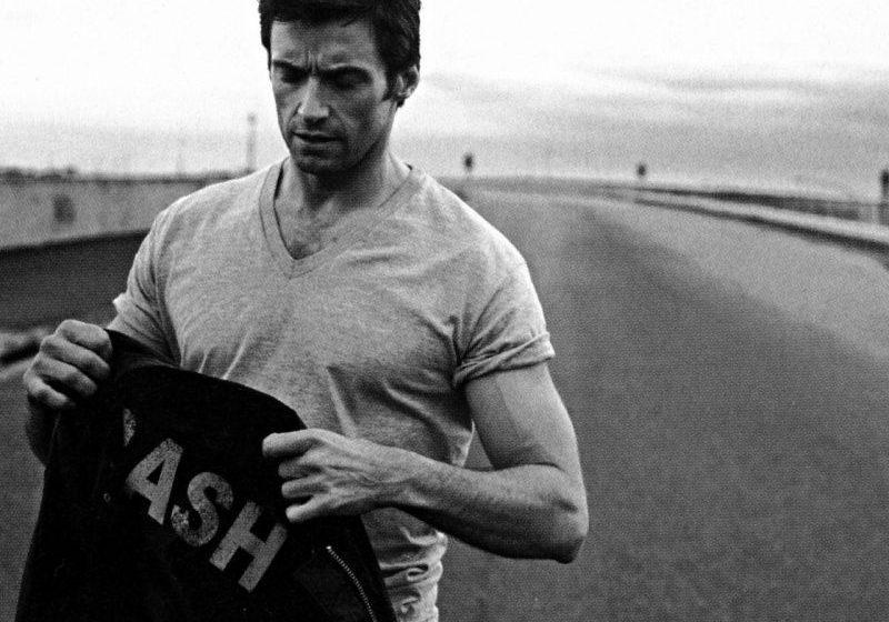 Hugh Jackman y una noticia importante ¿Volvera Wolverine?