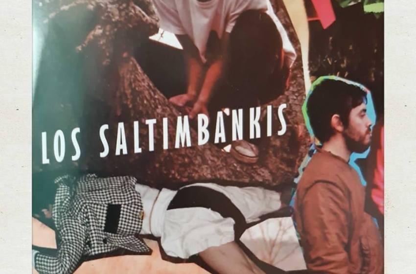 Saltimbankis en vinilo