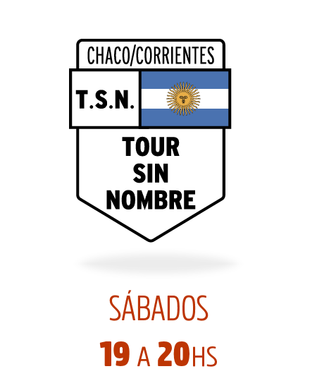 Tour Sin Nombre