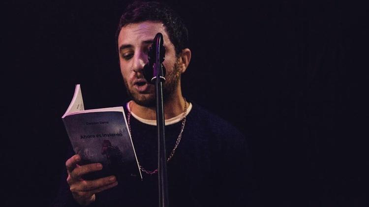 """""""Digamos"""", un documental independiente que pone en escena la poesía argentina actual"""