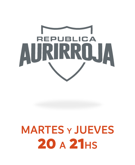 República Aurirroja