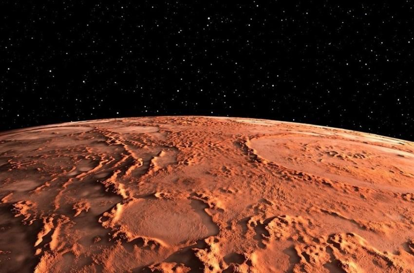 Buscan antepasados marcianos para tramitar la ciudadanía e irse