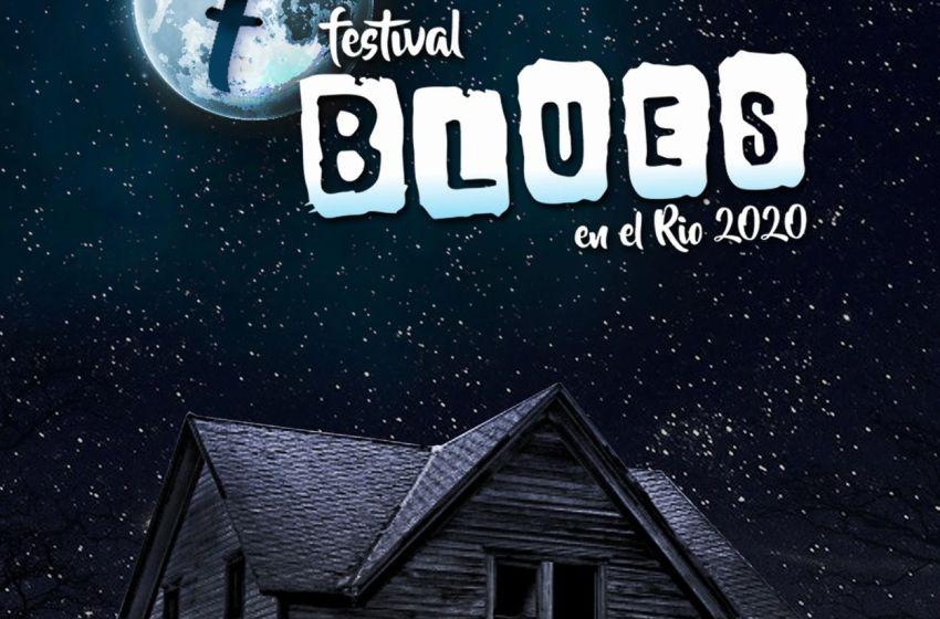 Ya empieza a sonar la 7ª edición del Festival Blues en el Río