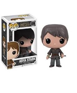 Muñeco Funko Pop Arya Stark