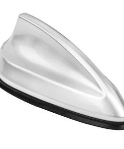 Antena Aleta de Tiburón Color Blanco