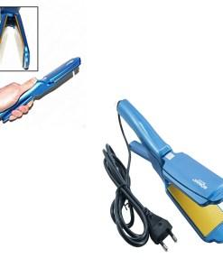 Plancha Sonar para Cabello Liso SN-825 Uso
