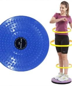 Disco giratorio para ejercicios adelgazar y tonificar el abdomen twister mega bahía