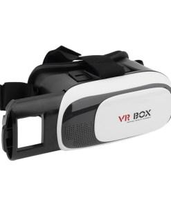 gafas de realidad virtual vr box 3d características mega bahía