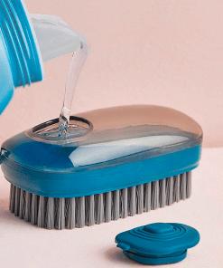 cepillo con dispensador