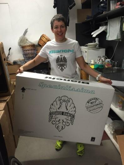 Specialissima box