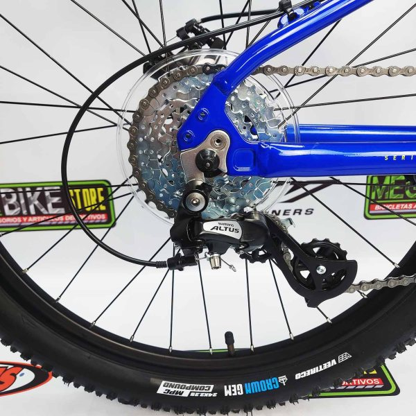 Bicicleta-guayaquil-mtb-montañera-talla-mega-bike-store-bike-shimano-marin-bayview-trail-aro-26-aluminio-azul