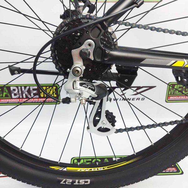 Bicicleta-guayaquil-mtb-montañera-talla-mega-bike-store-bike-shimano-shw-scorpion-aro-29-aluminio-amarillo-negro