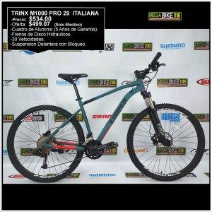Bicicleta-guayaquil-mtb-montañera-talla-mega-bike-store-bike-shimano-trinx-m1000-pro-aro-29-aluminio-italiana.