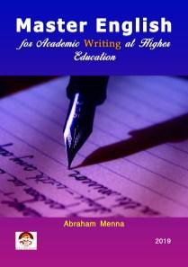 Master English for Academic Writing