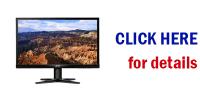 lcd led computer monitors guam