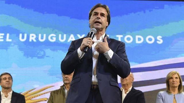 Uruguay cerrará sus fronteras durante la temporada de verano - Megacadena —  Últimas Noticias de Paraguay