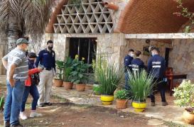 """Caso niña desaparecida en Emboscada: """"Tenemos la esperanza de que esté con vida"""" - Megacadena — Últimas Noticias de Paraguay"""
