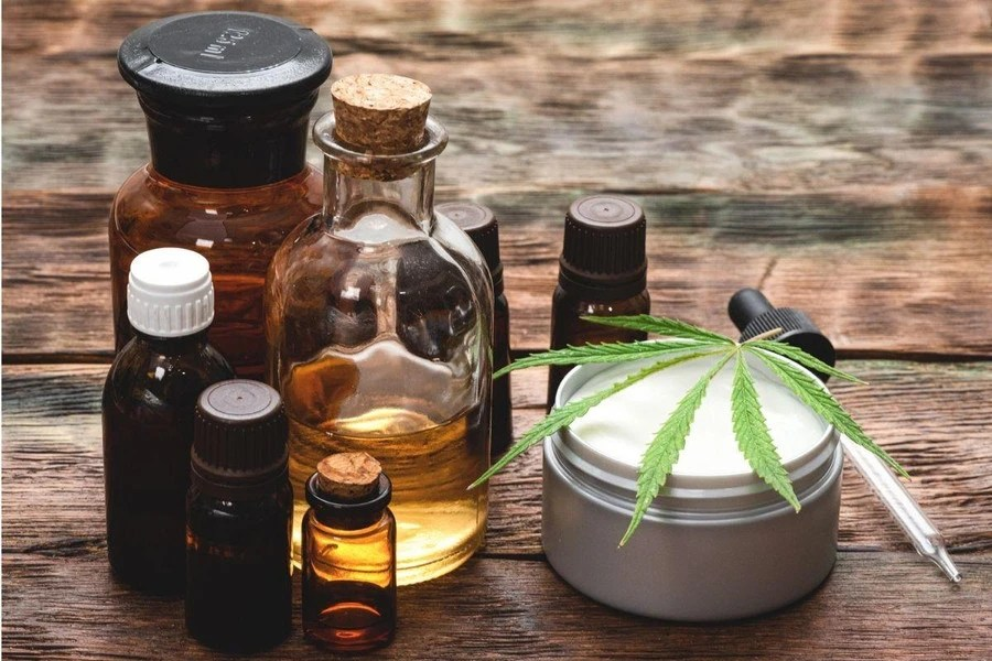 How to preserve cannabis