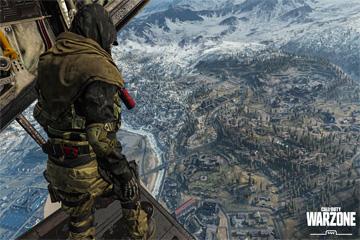 Todo lo que tienes que saber sobre Call Of Duty: Warzone