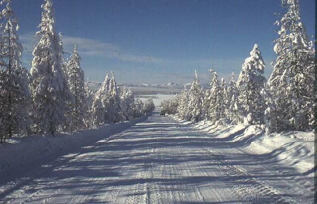 Resultado de imagen para carretera kolima, rusia