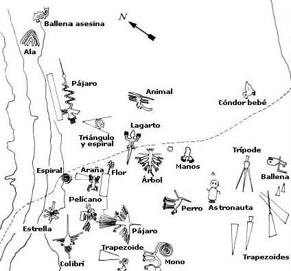 Líneas de Nazca 3