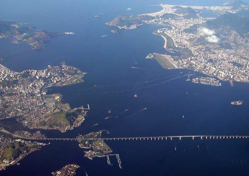 Puente R 237 O Niter 243 I Megaconstrucciones Extreme Engineering