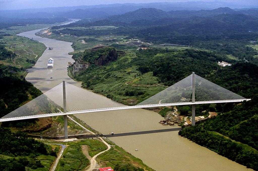 Puente Centenario Megaconstrucciones Extreme Engineering