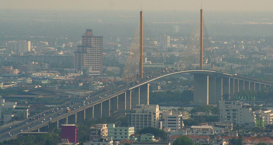 Puente Rama Ix Megaconstrucciones Extreme Engineering