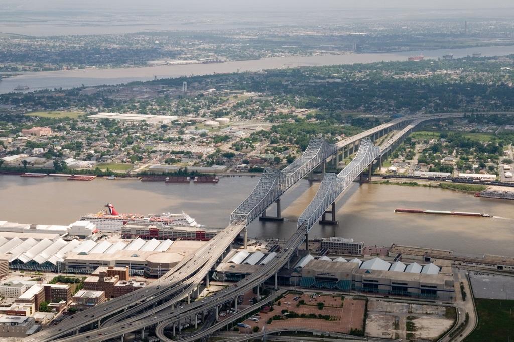 Nueva Orleans Megaconstrucciones Net M 243 Vil