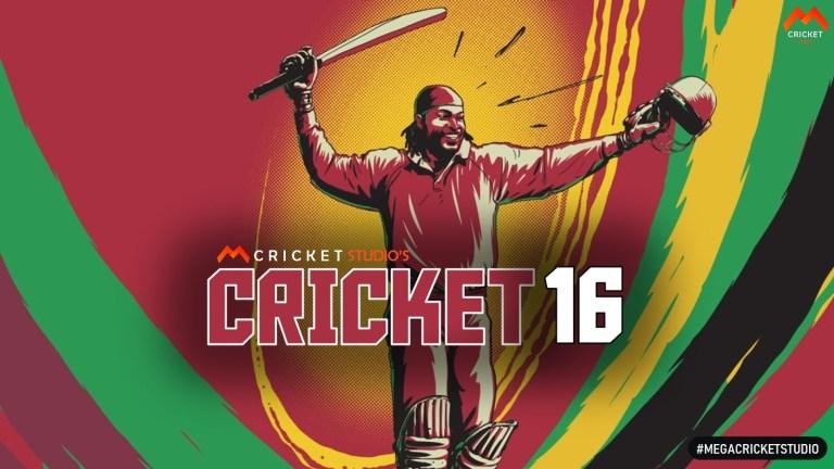 EA Sports Cricket 2016 PC Game | Digital Download