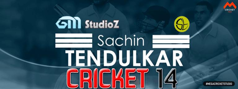 GM StudioZ SRT Cricket 2014 V1.0 Patch for EA Cricket 07