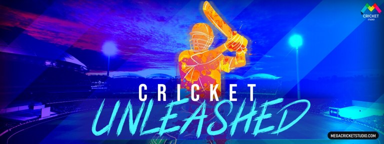 Cricket Unleashed 2020 – A Brand New Cricket Game for PC/Laptop | Digital Download