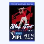 VIVO IPL 2019 Slogfest Cricket Game - A IPL Cricket Game for PC/Laptop   Digital Download