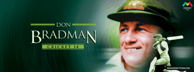 Don Bradman Cricket 14 Game for PC Download