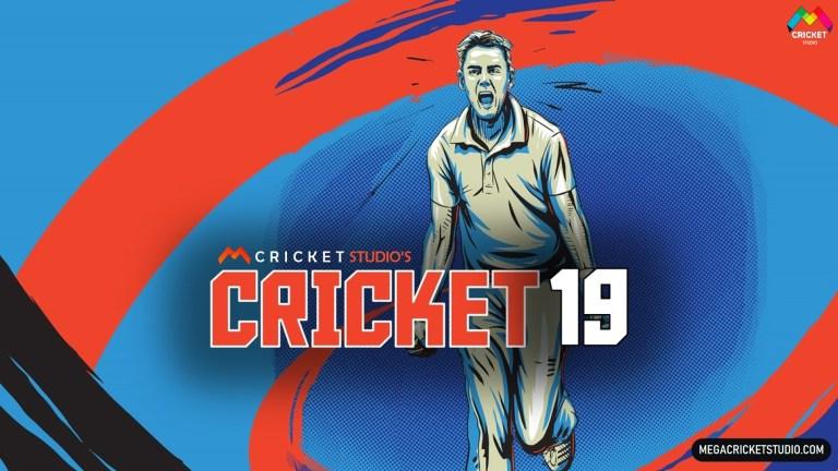 HD StudioZ Cricket 2019 | Digital Download