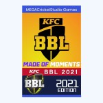All New KFC BBL 10 Made of Moments Game – A Brand New 2021 Edition Game for PC/Laptop