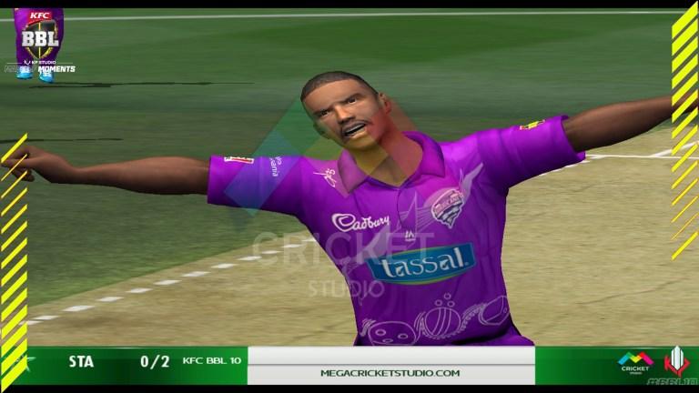 kfc bbl 2021 mega cricket studio img11